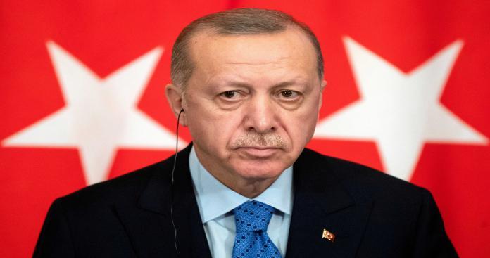 أردوغان يحدد أولويات بلاده في أفغانستان بعد سيطرة طالبان على السلطة