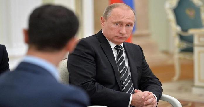 توافق روسي أمريكي حول سوريا.. وموسكو تطلب من الأسد الاستعداد لجميع الاحتمالات
