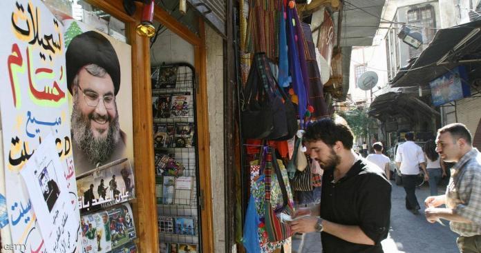 مخطط إيراني خطير يستهدف السوريين السنة في ضواحي دمشق