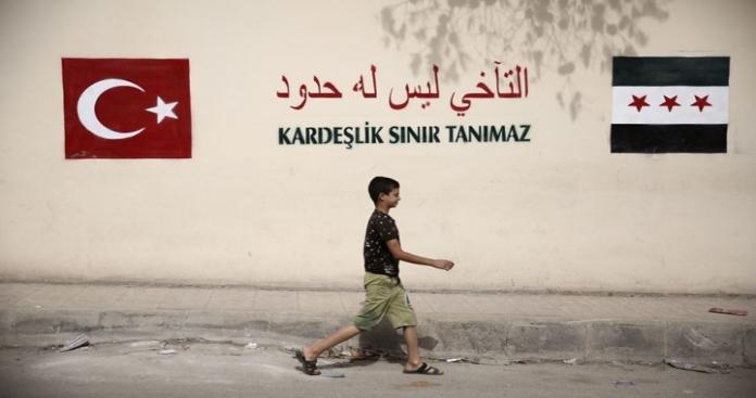 """""""نظام الأسد"""" يمهد لقرار ضد السوريين في تركيا"""