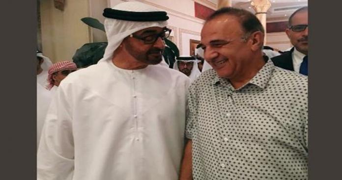 اعتقال الإعلامي يوسف علاونة المقرب من ولي عهد أبو ظبي في الأردن..والسبب قطر