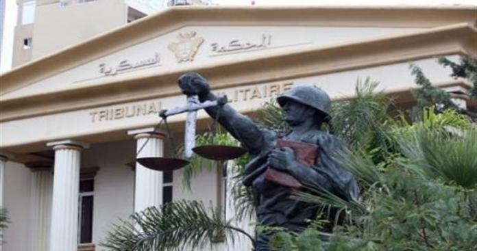 محاكمة سوريين في لبنان بتهمة القتال ضد قوات الأسد
