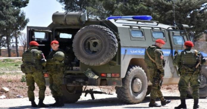 القوات الروسية تطرد الفرقة الرابعة وتبسط سيطرتها بشكل كامل على مدينة دوما