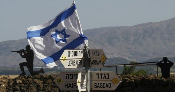 """جيش الاحتلال الإسرائيلي يوجِّه اتهامًا مثيرًا لـ""""نظام الأسد"""" بشأن قطاع غزة"""