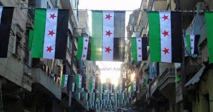 في ذكرى الثورة السورية