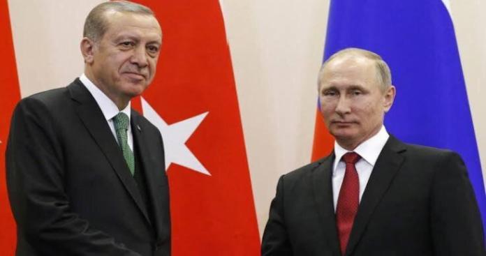 موسكو تكشف تأثير عملية شرق الفرات على العلاقات الروسية التركية