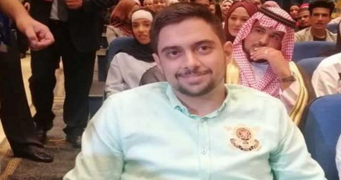 """أثار جدل وقلق.. طالب أردني يتفوق على """"بشار الأسد"""" و""""مبارك"""""""