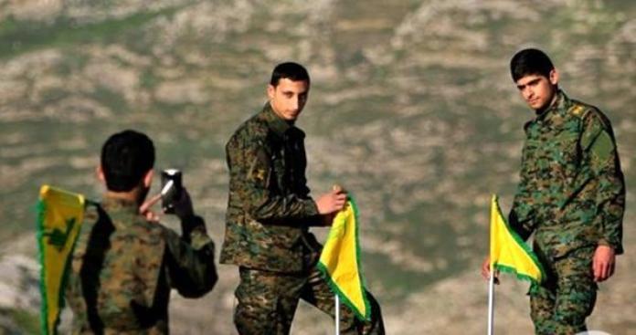 """مقتل قيادين من ميليشيا """"حزب الله"""" شرقي تدمر بريف حمص الشرقي"""