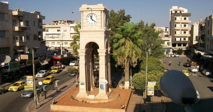 إدلب.. المدينة الفاضلة