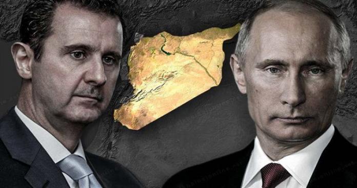 روسيا توجه صفعة قوية لإيران في سوريا وتحكم قبضتها على نظام الأسد