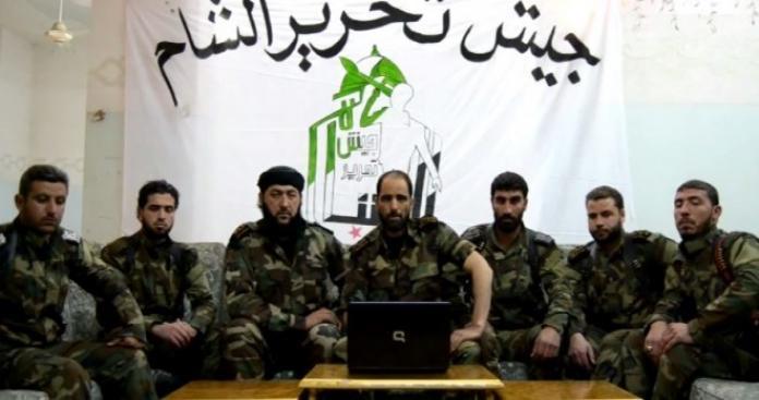 """5 فصائل تعلن انضمامها إلى """"جيش تحرير الشام"""" بالقلمون"""
