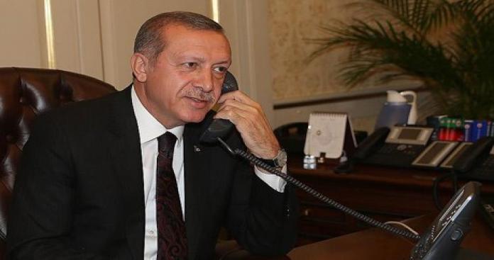 """سر المكالمة التي أجراها """"أردوغان"""" فجرًا.. لتحلق الليرة التركية مرتفعة"""
