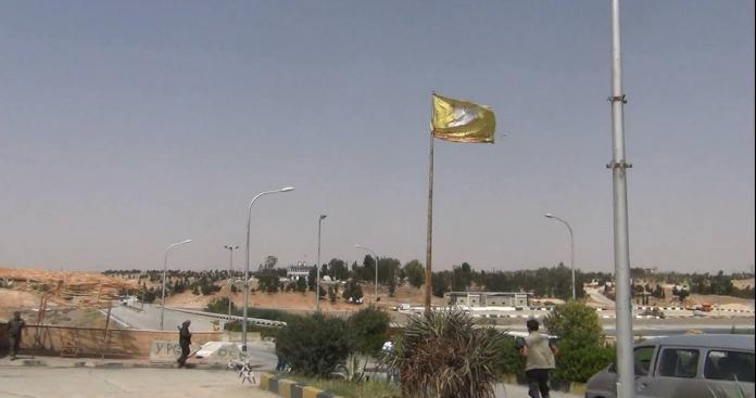 مصادر لشبكة الدرر الشامية: واقع السيطرة في منبج ومحطيها لم يتغير