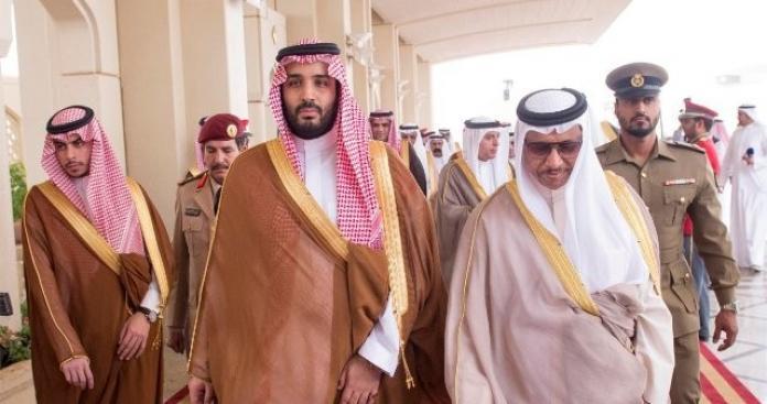 محمد بن سلمان يصل الكويت.. وهذه أبرز الملفات