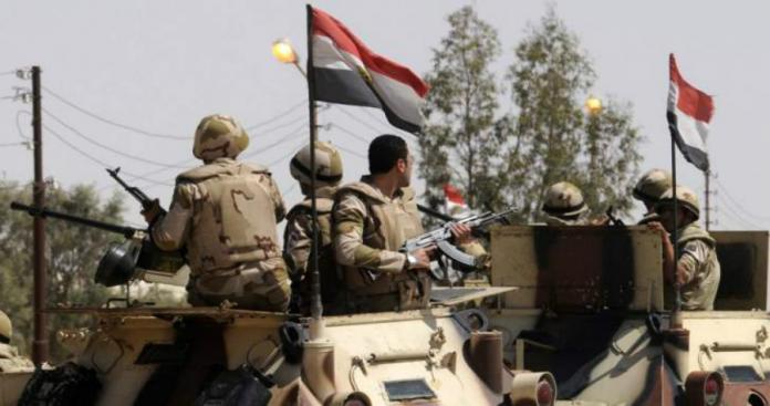 مصرتستفز تركيا وتعلن عن اجراء عسكري مفاجئ قرب الحدود الليبية