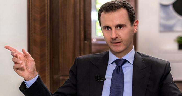 """فيصل القاسم يكشف معلومة مثيرة عن حجم ثروة """"بشار الأسد"""""""