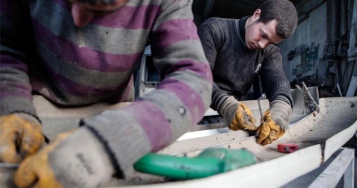 أخبار هامة للعمالة السورية بتركيا