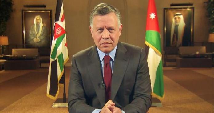 """باحث إسرائيلي: الملك """"عبد الله"""" سيُرغم على فتح الحدود"""