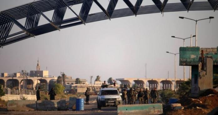 """روسيا لـ""""فصائل درعا"""": لا تذهبوا إلى إدلب.. المحرقة ستبدأ هذا الشهر"""