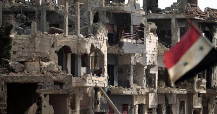 """كابوس جديد لـ""""نظام الأسد"""" في ريف دمشق.. والأمن الداخلي يلاحق موظفي الدولة"""