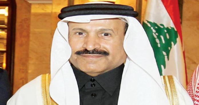"""سفير السعودية في """"بيروت"""": جهات خارجية تعمل لتغيير هوية لبنان العربية"""