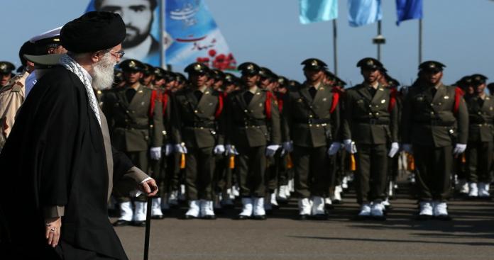 بتدبير إيران تفاصيل التغيير الديموغرافي
