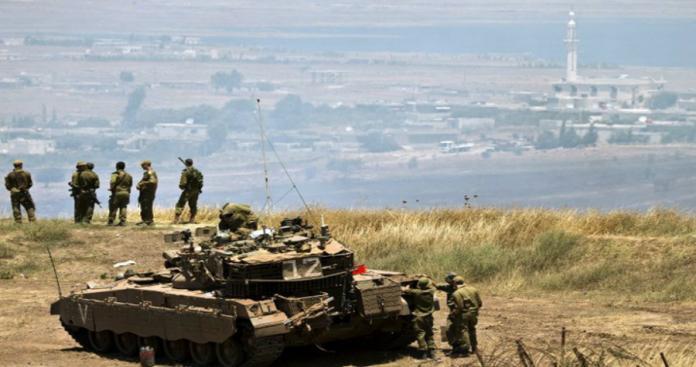 """المخابرات الإسرائيلية تُنفِّذ عملية نوعية داخل مناطق """"نظام الأسد"""".. وتكشف نتائجها"""