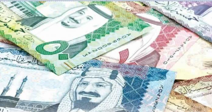 ارتفاع الريال السعودي أمام اليورو والجنيه الإسترليني اليوم