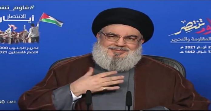 """""""حزب الله"""" يروّج لمرض حسن نصرالله.. أسرار من خلف الكواليس"""