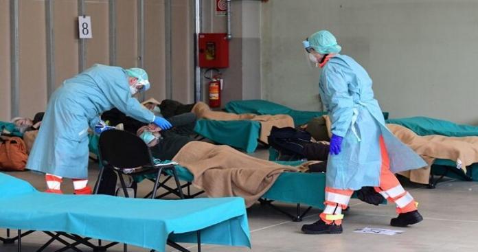 أرقام مرعبة بشأن المصابين بفيروس كورونا في مناطق الأسد