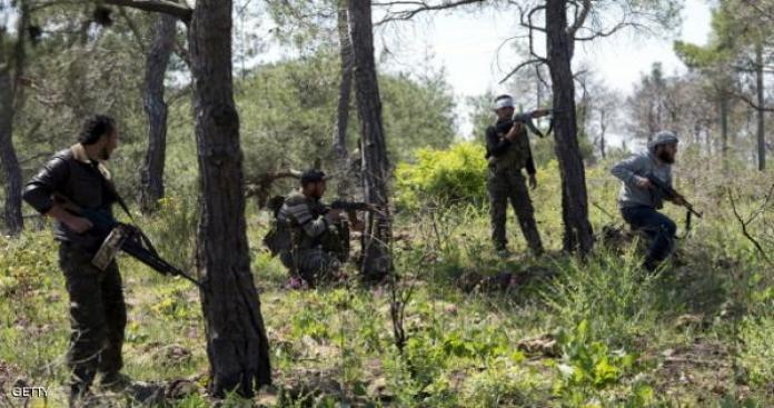 الفصائل الثورية تلقن قوات النظام درساً قاسياً بعد محاولتها التقدم في ريف اللاذقية