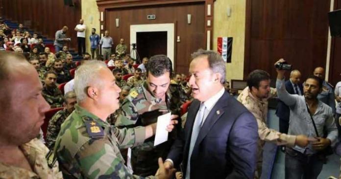 """صحيفة تكشف ما فعله """"نظام الأسد"""" مع الكويت لتفرج عن """"الترزي"""""""
