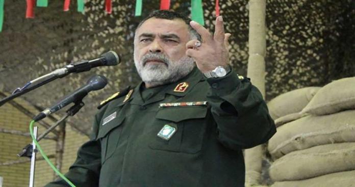 """مسئول إيراني يكشف الأسلحة """"السرية"""" التي ستستخدمها ضد أمريكا"""