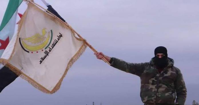 """""""لواء شهداء الإسلام"""" يعلن الانضمام لـ""""فيلق الشام"""".. والأخير يُرحب"""