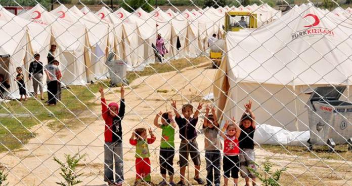 تصريحات مهمة لمستشار أردوغان أردوغان حول وضع السوريين في تركيا