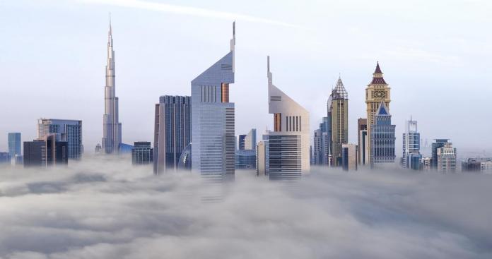 """بالصور.. تنويه """"عاجل"""" من الحكومة الإماراتية لمواطنيها حول تلك الأزمة"""