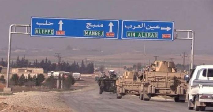 """عملية أمنية جديدة للجيش الحر في """"منبج"""".. ومصدر يكشف التفاصيل ( صور)"""