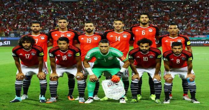 أغرب استعدادت لاتحاد الكرة المصري لكأس العالم بروسيا