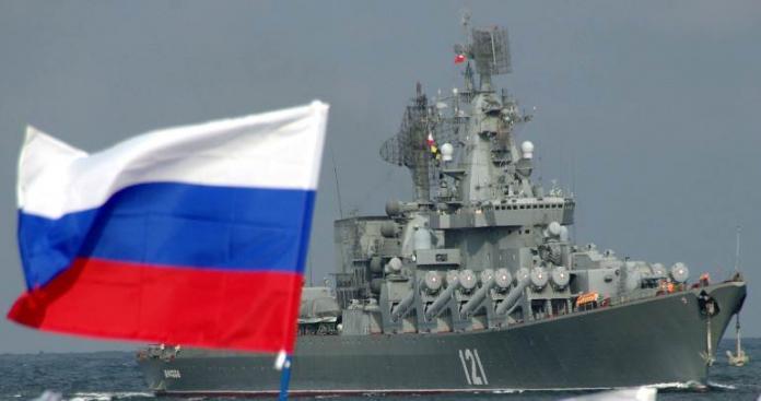 بوتين بعزيز قواته العسكرية قبالة سواحل سوريا بهذه الأسلحة المتطورة.. ويوضح الأسباب