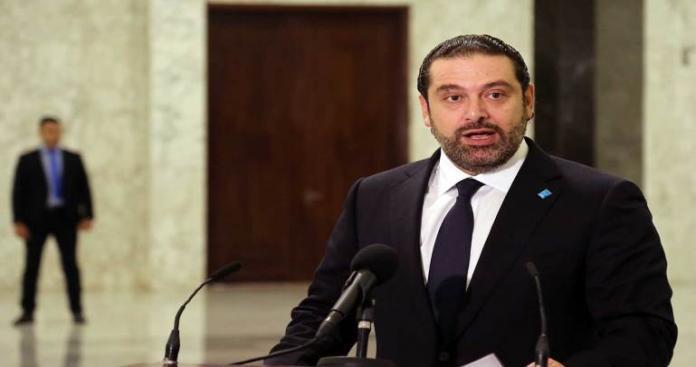سعد الحريري يوضح الحل النهائي لأزمة اللاجئين السوريين في لبنان