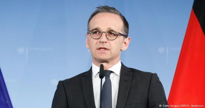 وزير الخارجية الألماني: سنتخذ قرارًا مستقلًا بشأن التدخل في إدلب