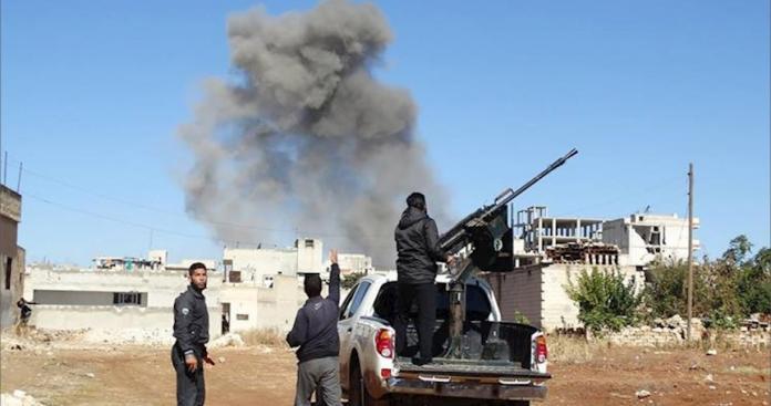 أكثر من 50 قتيلًا خلال ساعات... نظام الأسد يتلقى ضربة موجعة شمال حماة