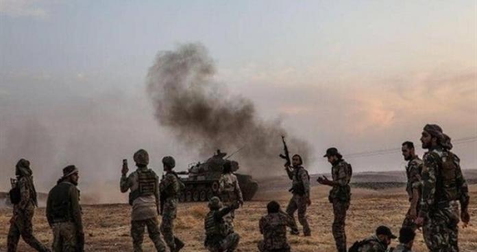"""عبوة ناسفة تستهدف قيادي في """"الفرقة الرابعة"""" بريف دمشق"""