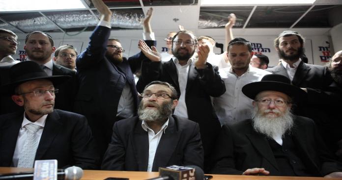 قيادات صهيونية: المتدينون اليهود جذر الإرهاب