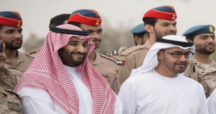 """بعد رفضه مقاطعة قطر.. أول ضربة لـ""""ملك المغرب"""" من """"بن سلمان"""" و""""بن زايد"""""""