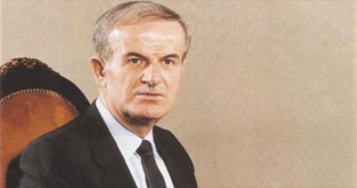 """باحث إسرائيلي يكشف النقاب عن دور """"الأسد"""" في احتلال الجولان"""
