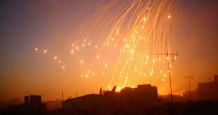 الضامن الروسي يشن حملة إبادة على المناطق المحررة في شمال سوريا