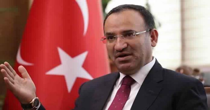 تصريحات لوزيرالعدل التركي حول عودة اللاجئين لبلدهم
