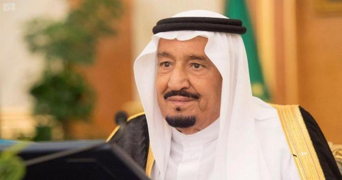 الملك سلمان يصدر قرار يتعلق باللاجئين السوريين بالأردن