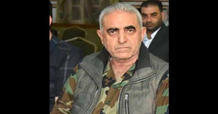 """""""التايمز"""" تكشف سر إطاحة بشار الأسد بـ""""جميل الحسن"""""""